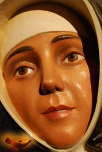 Madre Petra biografía